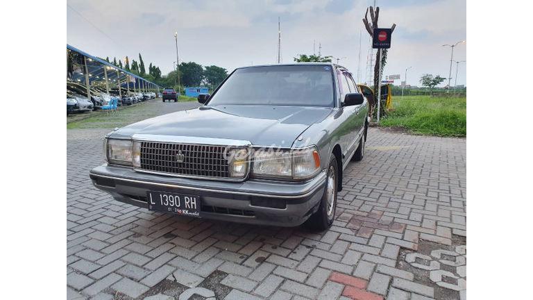 1989 Toyota Crown mt - Barang Istimewa Dan Harga Menarik (preview-0)