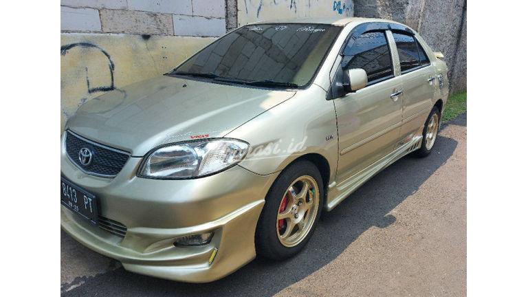 2005 Toyota Vios G - Bekas Berkualitas (preview-0)