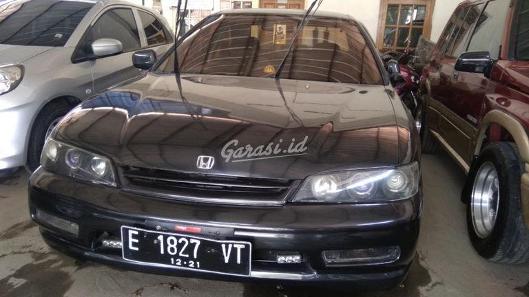 1995 Honda Civic - Unit Super Istimewa (preview-0)