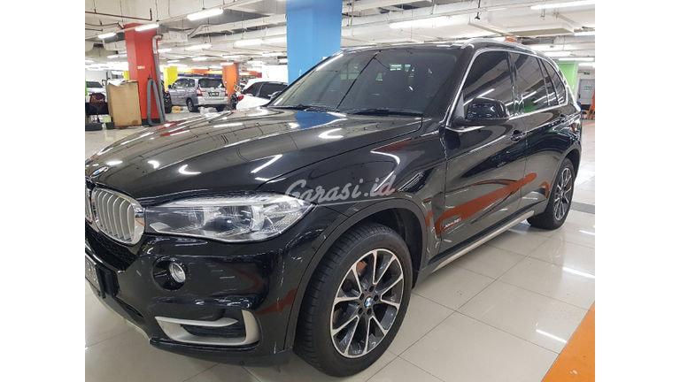 2015 BMW X5 Xdrive 3,5 XLine - Milik Pribadi (preview-0)