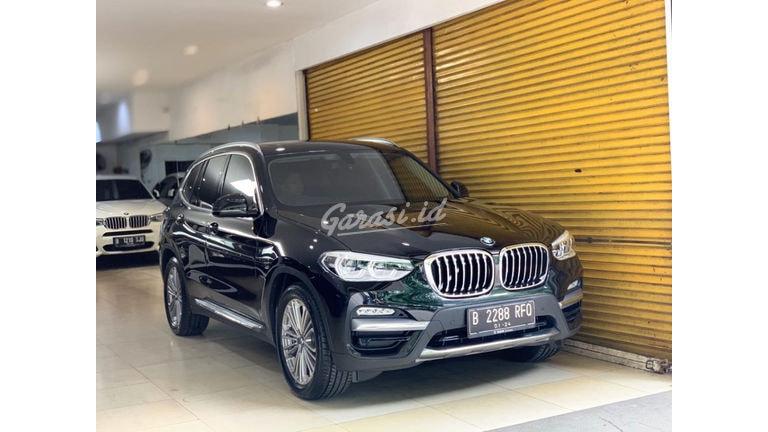 2018 BMW X3 Xdrive - Barang Mulus (preview-0)