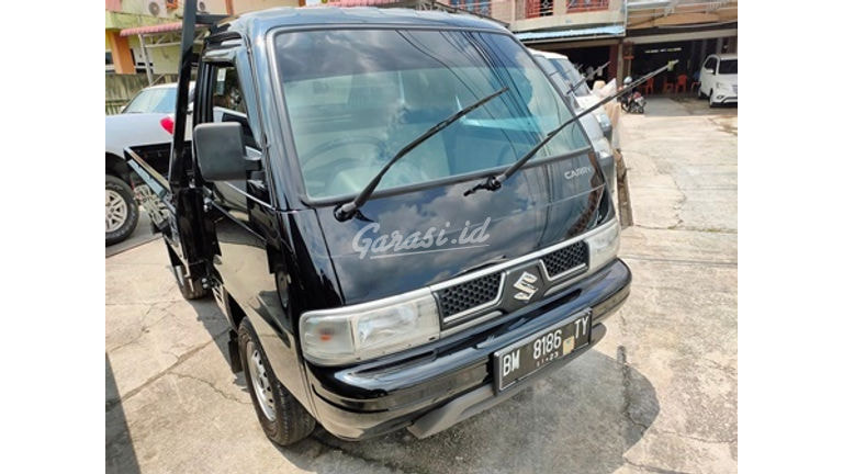 2018 Suzuki Carry Pick Up mt - Good Condition (preview-0)