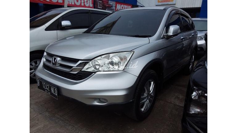 2011 Honda CR-V 2.4 - Siap Pakai Dan Mulus (preview-0)