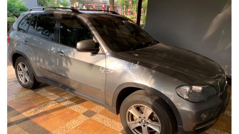 2010 BMW X5 x5 - Harga Nego Surat Lengkap (preview-0)