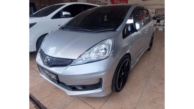 2011 Honda Jazz Rs (preview-0)