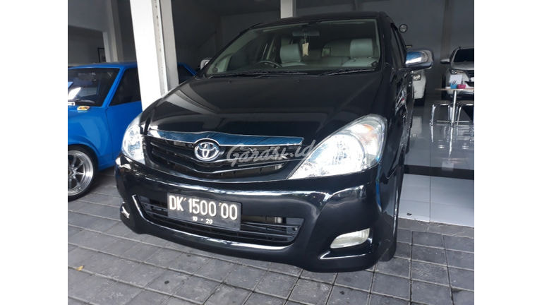 2010 Toyota Kijang Innova G - Good Condition (preview-0)