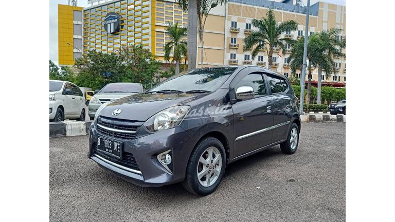 2015 Toyota Agya G - Low KM: 51rb & Tangan 1 dr baru (preview-0)