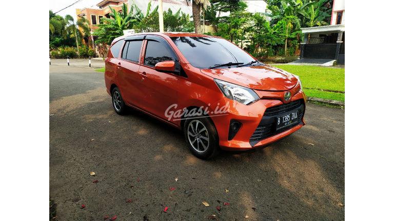 2016 Toyota Calya E - Kondisi Siap Pakai (preview-0)