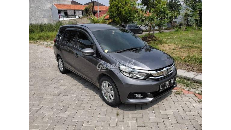 2018 Honda Mobilio E - Dp Rendah (preview-0)