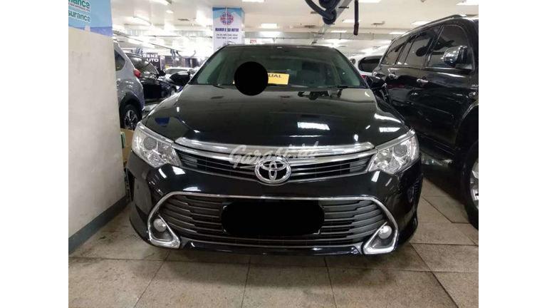 2015 Toyota Camry V - SIAP PAKAI! (preview-0)