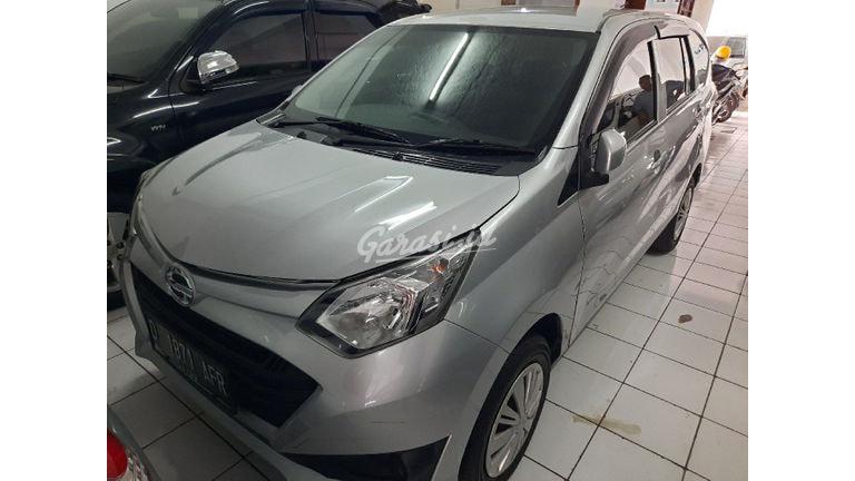 2017 Daihatsu Sigra m - Mobil Pilihan (preview-0)