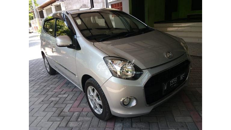 2016 Daihatsu Ayla x - UNIT TERAWAT, SIAP PAKAI (preview-0)