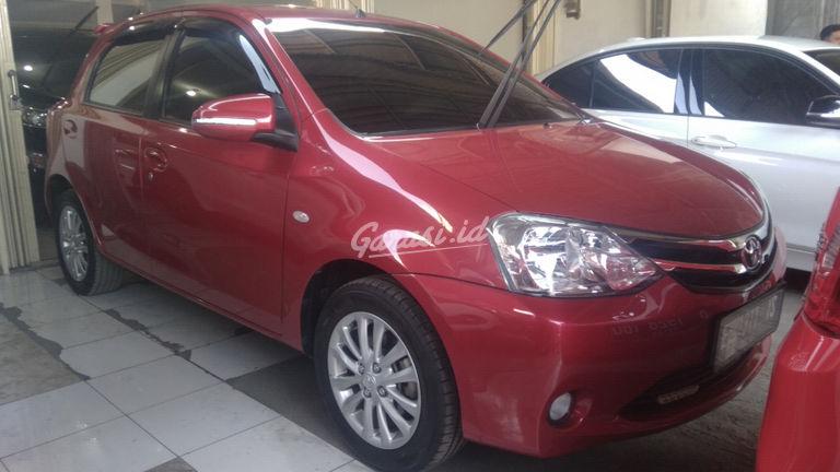 2016 Toyota Etios Valco E - Siap Pakai Mulus Banget (preview-0)
