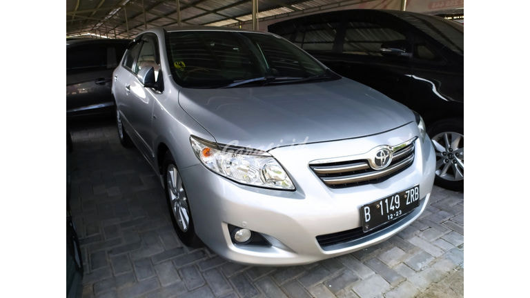 2008 Toyota Corolla Altis V (preview-0)