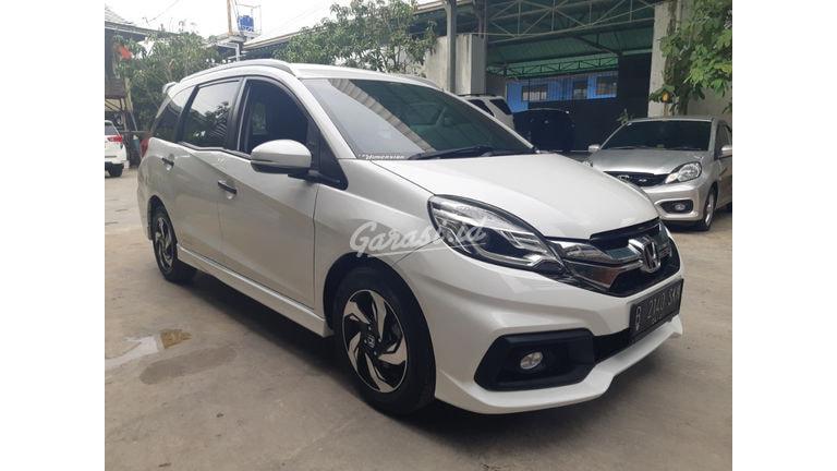 2016 Honda Mobilio E cvt - Mobil Pilihan (preview-0)