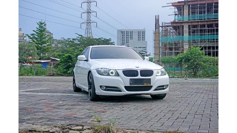 2012 BMW 3 Series 320i E90 (preview-0)