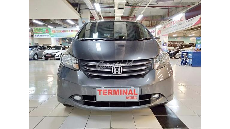 2010 Honda Freed E CVT (preview-0)