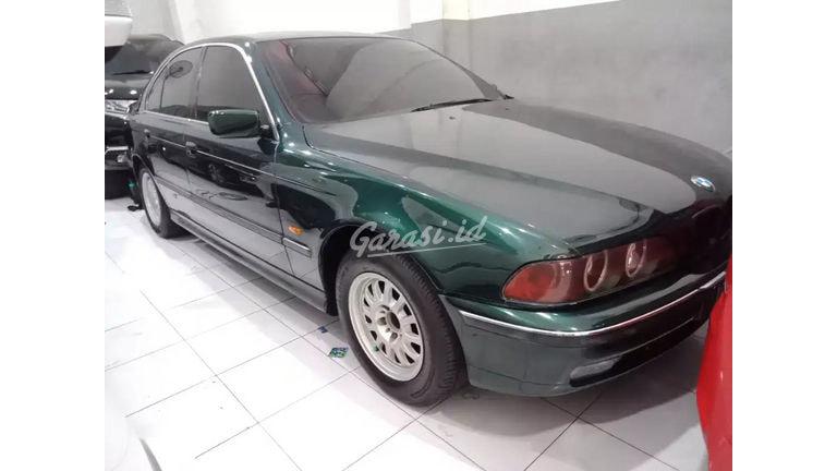 1996 BMW 523i E39 - Istimewa Seperti Baru (preview-0)