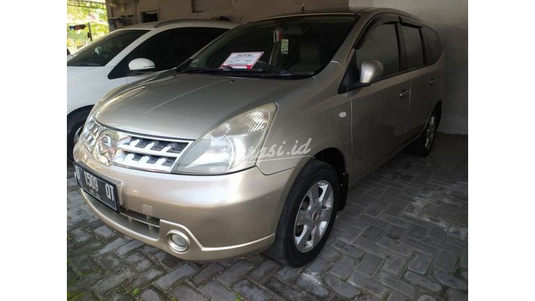2007 Nissan Livina XV (preview-0)