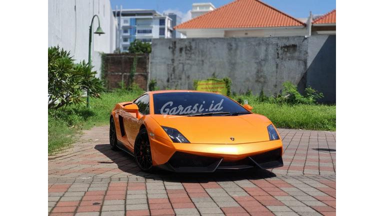 2013 Lamborghini Gallardo LP550-2 (preview-0)