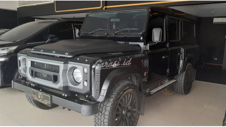 2015 Land Rover Defender KAHN 110 2.2 - Limited Edition (preview-0)
