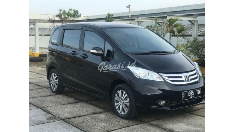2014 Honda Freed PSD - Terawat Siap Pakai (preview-0)
