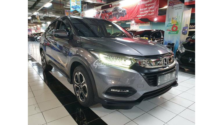 2018 Honda HR-V E Special Edition - Mobil Pilihan (preview-0)