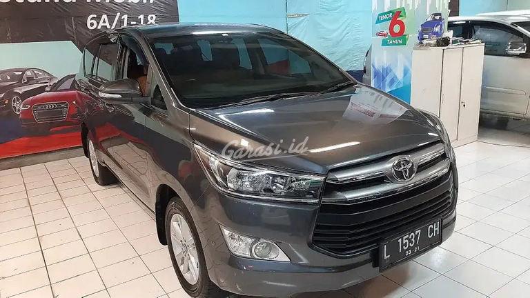 2016 Toyota Kijang Innova V - Mobil Pilihan (preview-0)