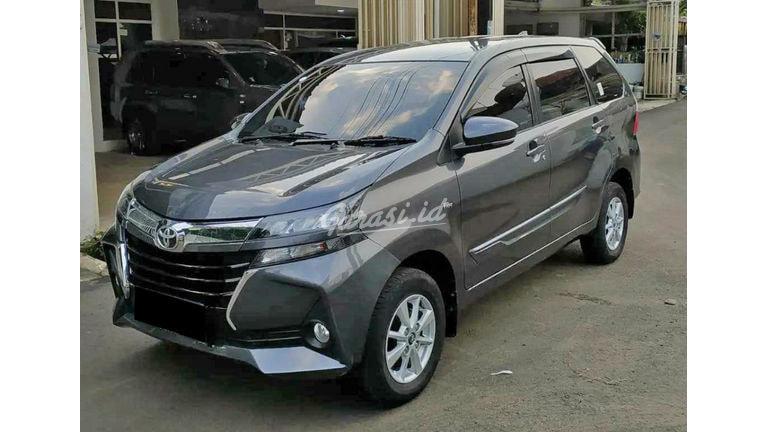 2019 Toyota Avanza G - Mobil Pilihan (preview-0)
