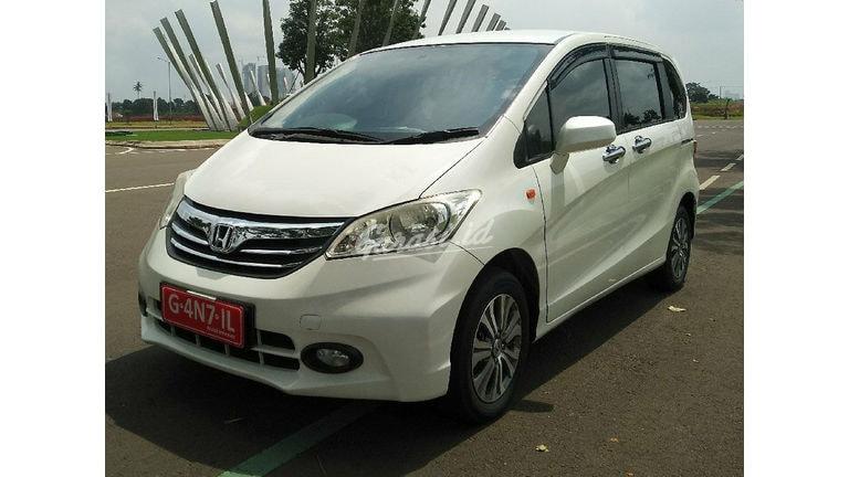 2013 Honda Freed SD - Harga Nego,barang istimewa luar dalam (preview-0)