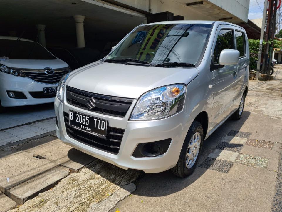 2019 Suzuki Karimun Wagon GL - Mobil Pilihan (preview-0)