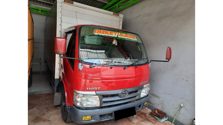 2013 Toyota Dyna Box (preview-0)