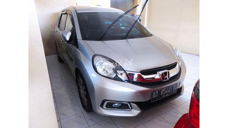 2014 Honda Mobilio E CVT (preview-0)