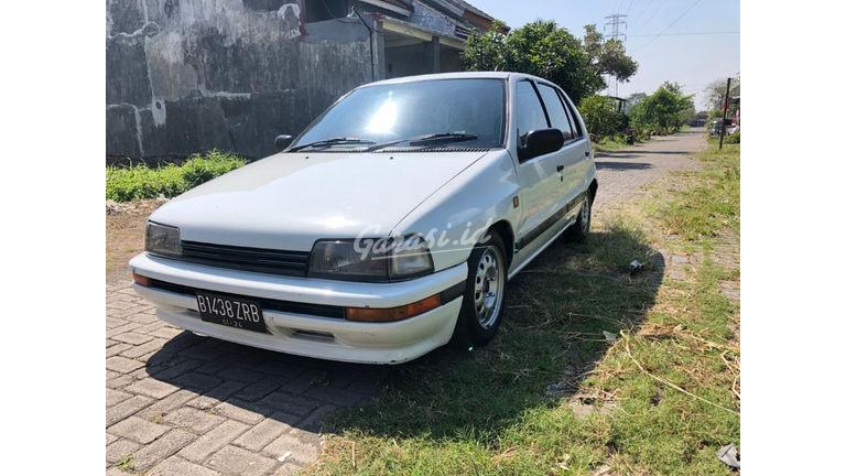 1991 Daihatsu Winner 1.0 - Barang Istimewa (preview-0)