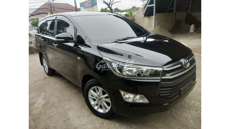 2016 Toyota Kijang Innova G - Kondisi Ciamik (preview-0)