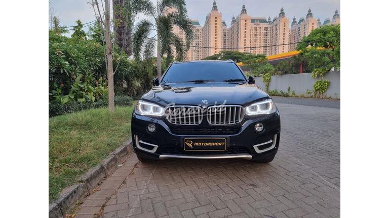 2017 BMW X5 XDrive (preview-0)