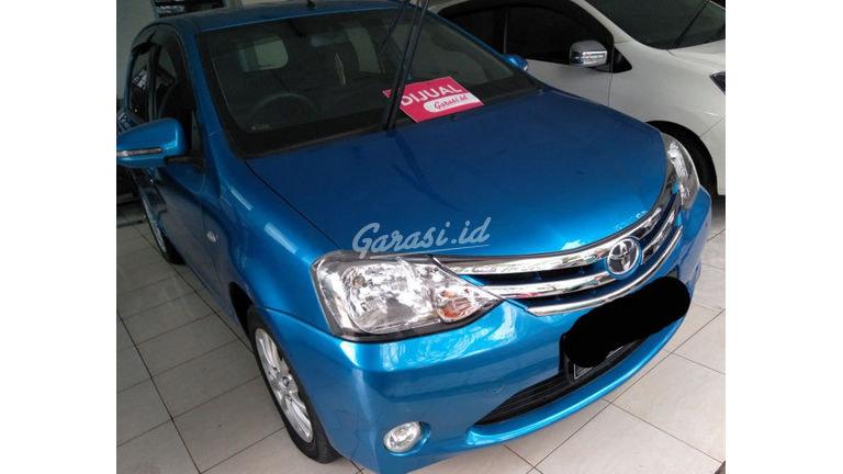 2014 Toyota Etios Liva E - SIAP PAKAI! (preview-0)