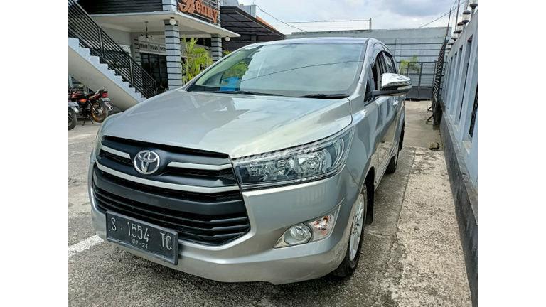 2016 Toyota Kijang Innova G LUX - Mobil Pilihan (preview-0)