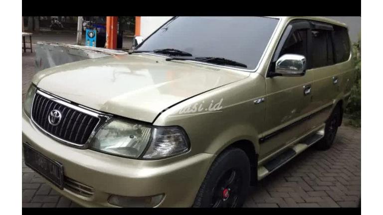 2004 Toyota Kijang LGX - Istimewa Siap Pakai (preview-0)