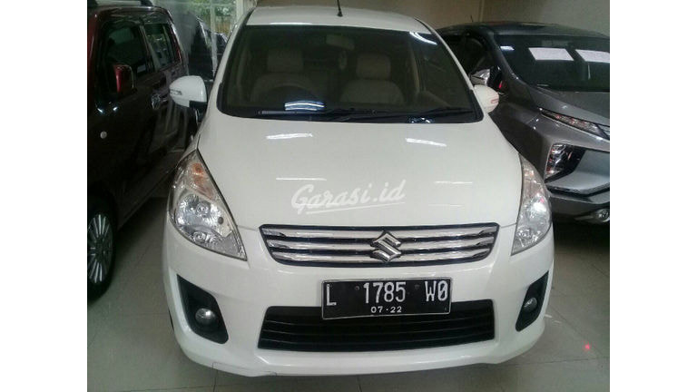 2014 Suzuki Ertiga GX - MURAH UNIT SANGAT ISTIMEWA (preview-0)