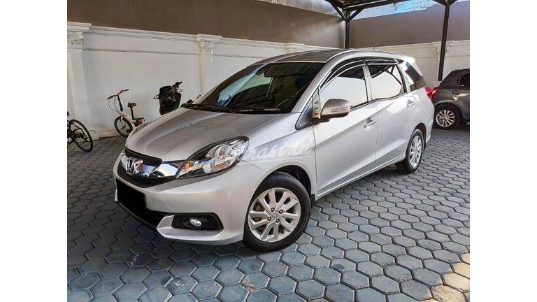 2015 Honda Mobilio E - Mobil Pilihan (preview-0)