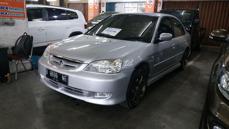 2003 Honda Civic ES VTIS 1.8 - Cash/ Kredit (preview-0)