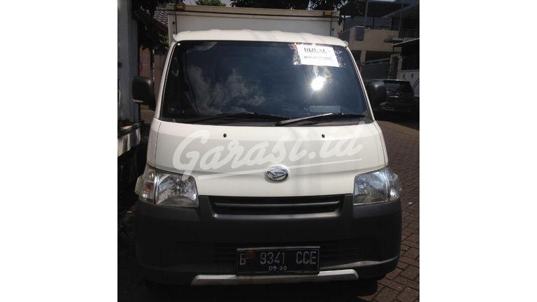 Jual Mobil Bekas 2015 Daihatsu Gran Max Box Kota Tangerang 00b0427 Garasi Id