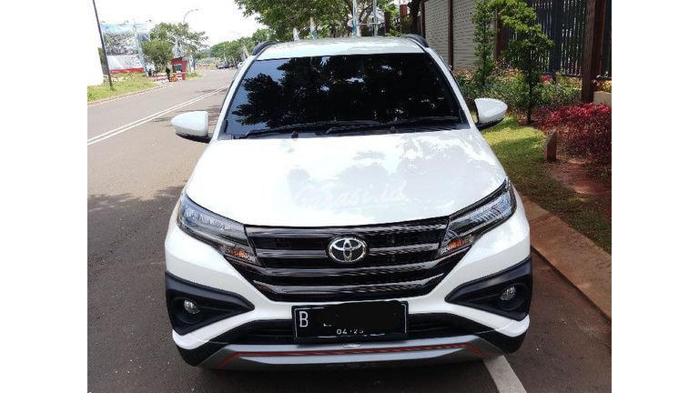 2020 Toyota Rush S TRD Sportivo - Istimewa (preview-0)