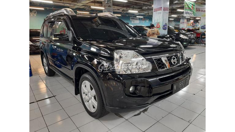 2010 Nissan X-Trail XT - Kondisi Mulus Tinggal Pakai (preview-0)