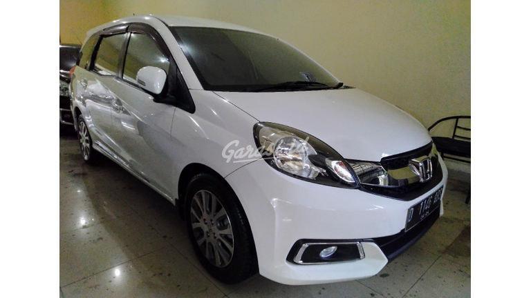 2014 Honda Mobilio E Prestige - Mulus Langsung Pakai (preview-0)