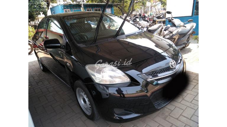 2012 Toyota Limo 1. - Istimewa Siap Pakai (preview-0)