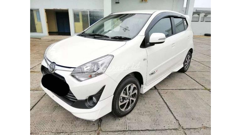 2019 Toyota Agya TRD - SIAP PAKAI! (preview-0)