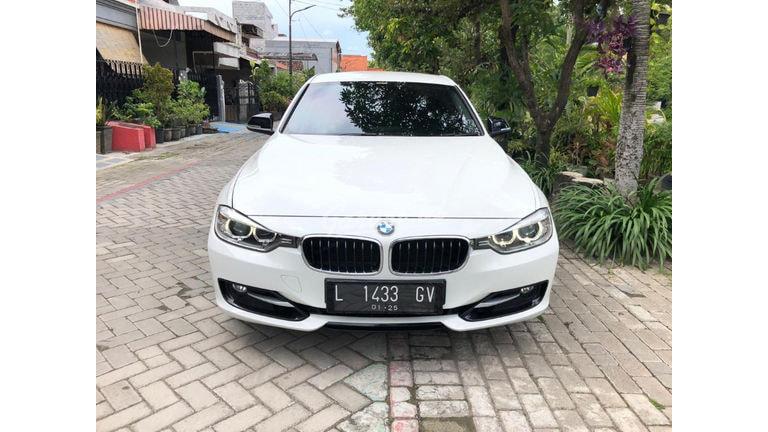 2014 BMW 320i F30 - Siap Pakai Dan Mulus (preview-0)