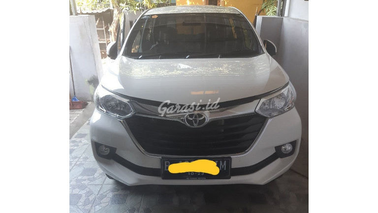 2018 Toyota Avanza G - Mulus Siap Pakai (preview-0)